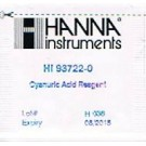 Reagent for Cyanuric Acid, 100 tests