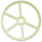 """Spider gasket Emaux S-Series MPV 1.5"""" top  mount"""