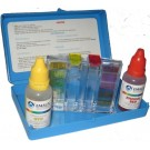 TK-1 Test kit for pH & Cl