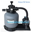Emaux FSF Series pump+filter combo