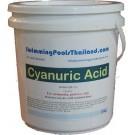 Cyanuric Acid 5Kg