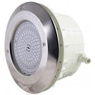 Emaux E-Lumen NS300 20W LED, stainless steel, niche type