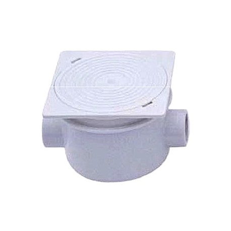 junction box deck box for swimming pool lights