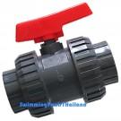 "TU ball valve 2"""