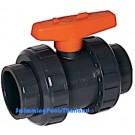 """TU ball valve 2"""" Peraqua inside"""