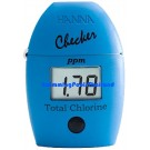 Total -chlorine checker Hanna HI 701
