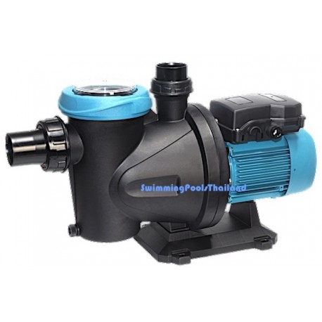 ESPA Silen S pool pump