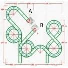 Aquaslide PSD42-2-23109