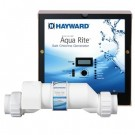 Hayward Aqua Rite™ salt chlorination system