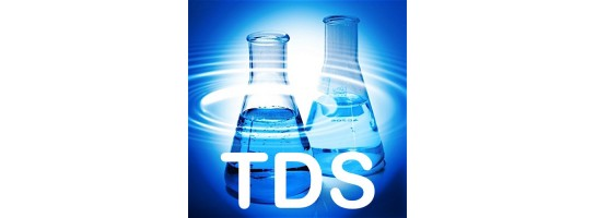 Salinity & TDS testers