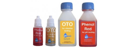 Reagents & Buffer Solutions