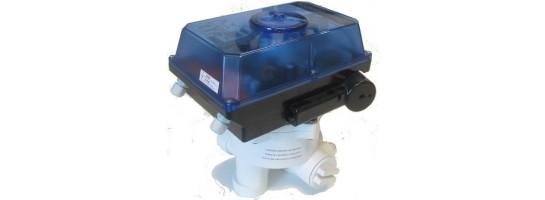 Automatic Multi-port valves