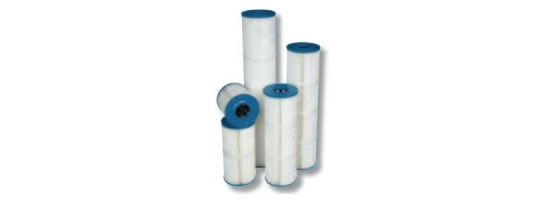 Filter cartridges -  Emaux