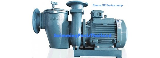 Emaux SE Series pumps
