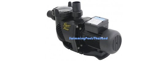 Emaux SPH Series pumps