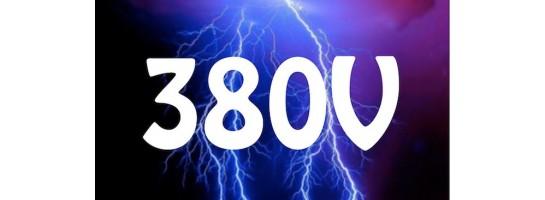 380V Pumps