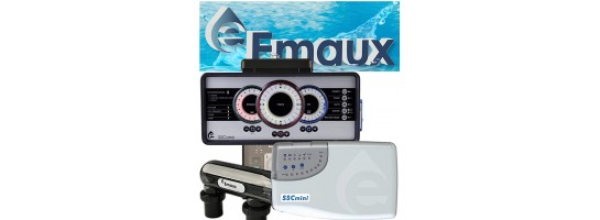 Emaux Salt Water Chlorinator Systems