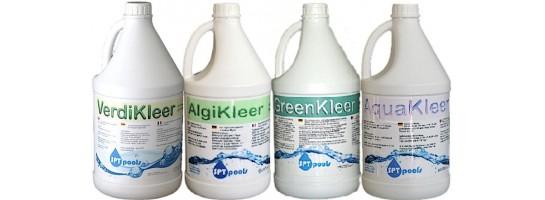 Algicides & phosphate remover
