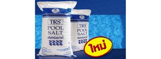 Salt, special for pools