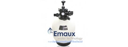 Emaux™ filters, ตัวกรองสระว่ายน้ำ