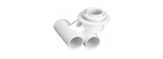 Fixtures & fittings for Spa